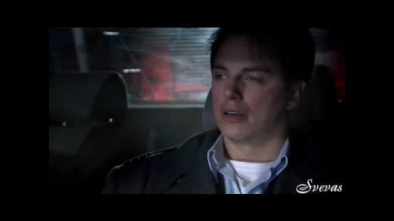 Torchwood - You may be the only love...