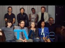 The Walking Dead Interview at Comic Con 2015 TVLine