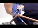 How to Solder a Pipe Fix Water Lines | Basic Plumbing