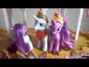 Принцесса и нищенка 1 сезон 3 серия Дружба это чудо Мой маленький пони сериал
