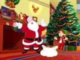 Мышиный переполох Ночь перед Рождеством