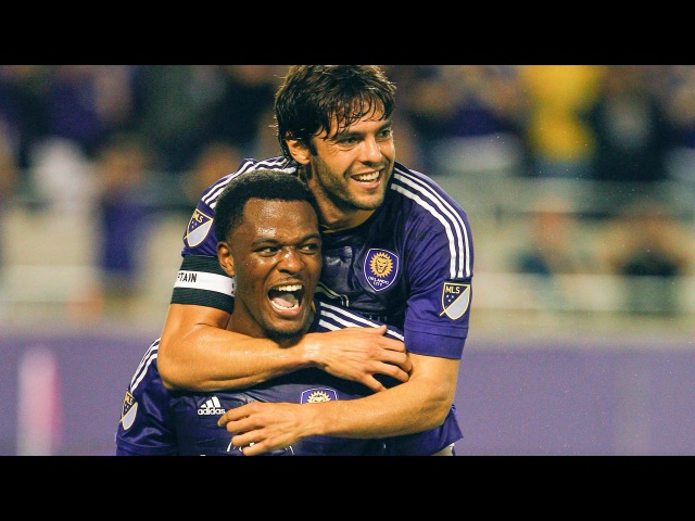 Cyle Larin Highlights: Goals Skills for Orlando City - Кайл Ларин