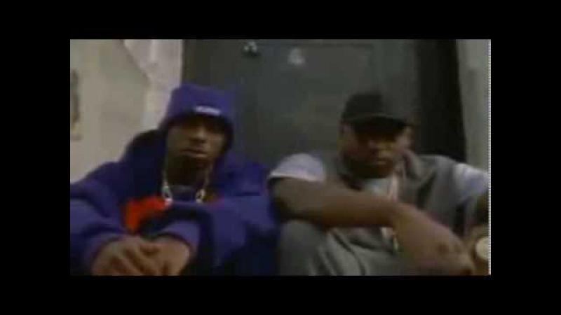 Smoothe Da Hustler ft Trigga The Gambler- Broken Language