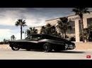 1972 Classic Buick Riviera on Custom 22 Lexani Forged Wheels