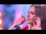 Юлия Ковальчук и Алексей Чумаков -
