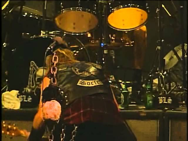 Black Label Society Boozed Broozed and Broken Boned Full Concert