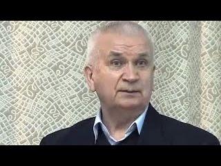 Зазнобин В. М. Проблемы современного образования. Литва (04. 06. 2010 г.)
