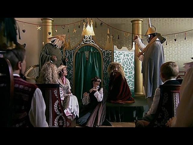 Красная капелла 2004 1 серия из 16 Видео Dailymotion