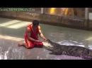 Тайланд. Укротительница крокодилов (Туризм, достопримечательности, www.kaluga-put.ru)
