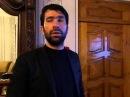 Emil Rehmanov Yevlaxda Samirin qonagi