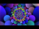 936Hz Pineal Gland Activation Solfeggio Meditation w Binaural Beat frequencies