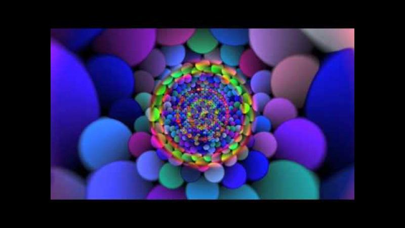 936Hz Pineal Gland Activation Solfeggio Meditation w/ Binaural Beat frequencies