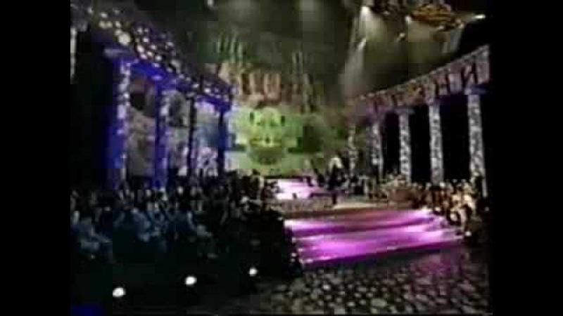 Алла Пугачева - Звездное лето (Концерт Резника, 2003, Live)