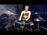 Lacuna Coil - Our Truth (Drum Cover)