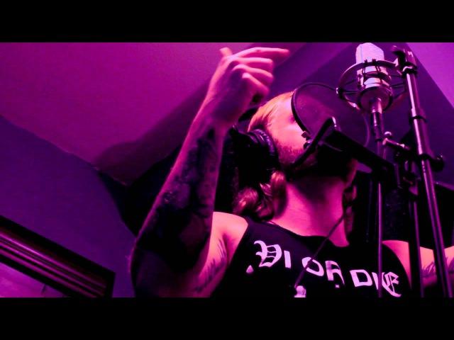 Sadistik - Dandelion Head (Freeverse Live Studio Performance)