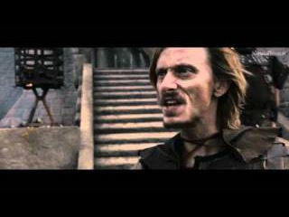 Железный рыцарь. Русский трейлер '2011'. HD