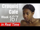Croquis Cafe: Figure Drawing Resource No. 167