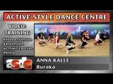 Anna Kalle - Active Style - Buraka