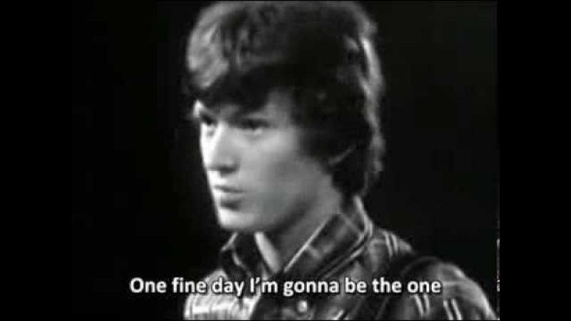Spencer Davis Group -- (1965) Keep on Running [High Quality Sound, Subtitled]