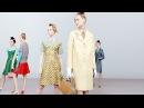 Prada Womenswear Fall/Winter 2015 Advertising Campaign