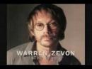Warren Zevon- Prison Grove