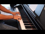 The Script - Hall of Fame feat. Will.i.am  Piano Cover