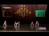 Весёлые ребята, хип-хоп, группа Спортивные танцы 3
