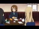 [SHIZA] Кэйон!! (2 сезон)  K-On!! TV2 - 17 серия [MVO] [2010] [Русская озвучка]