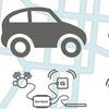 GPS датчики слежения и учёта топлива Интелли