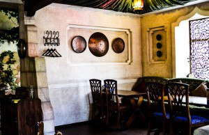 Ресторан: