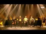 Танцы: Вступительный танец (выпуск 20)