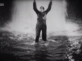 Метрополис / Metropolis (Фриц Ланг / Fritz Lang) 1927 г.