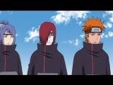 Наруто Ураганные Хроники / Naruto Shippuuden - 2 сезон 439 серия (Субтитры)