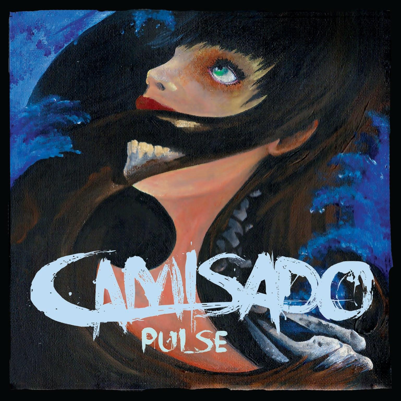 Camisado - Pulse [EP] (2011)