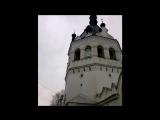 Кострома-Москва.05-06.12.2015 г. под музыку Vladimir Cosma - Les Comperes (