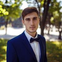 Максим Швед