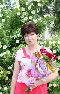 Семёнова Татьяна (Гриб)