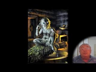 Верования древних славян