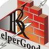 HelperGood - РАБОТА для ВАС в МОСКВЕ!!!
