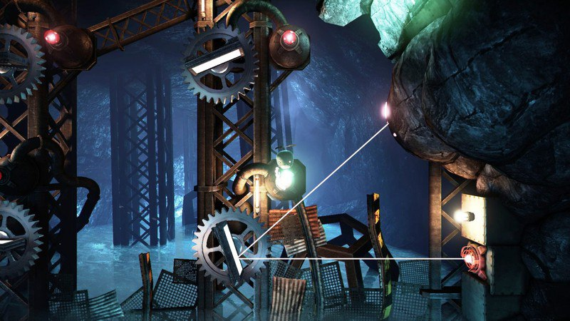Unmechanical: Extended (2012) RePack �� R.G. �������� ������� �������