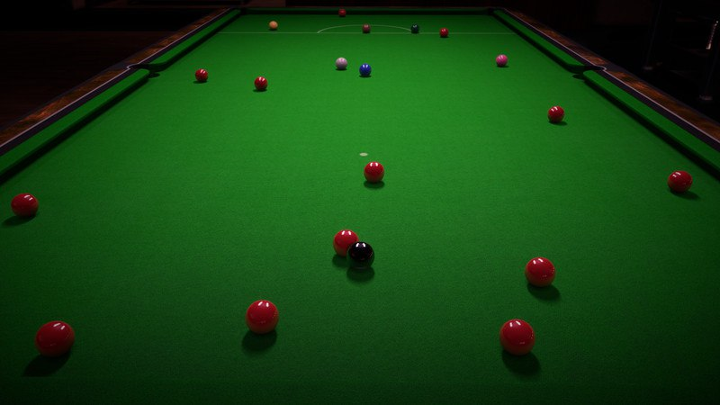 Pure Pool - Snooker pack (2015) 1.05 ������� �������