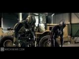 DubStep Mortal Kombat Legacy Cyrax and Sektor Skrillex Reptile Theme
