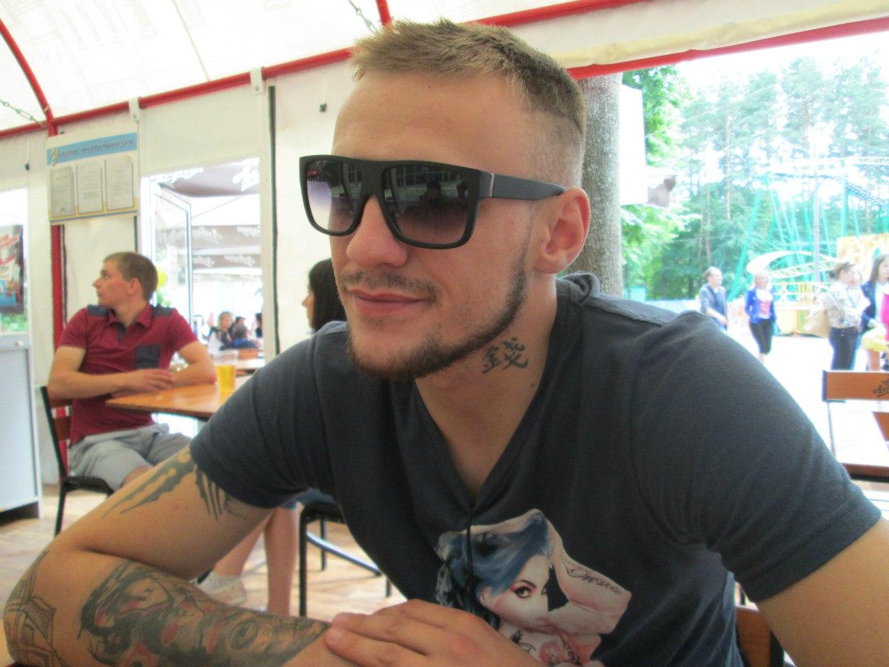 Степан Шкаленко, Минск - фото №7