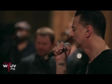 "Dave Gahan & Soulsavers - ""Take Me Back Home"" (FUV Live at MSR Studios)"
