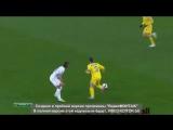 Украина 2-0 Словения. Сейв Хандановича