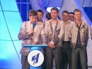 КВН Высшая лига (2007) - Первая 1/4