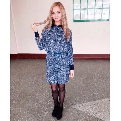 Анна Ищенко