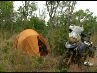 Долгий путь на Юг - От Кигали до Малави - 8 серия (май - июль 2007)