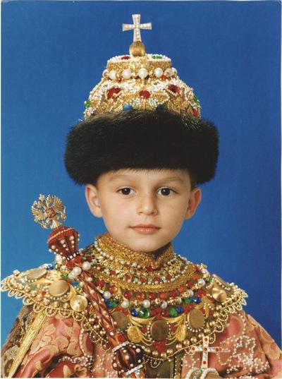 Аристарх Шереметьев