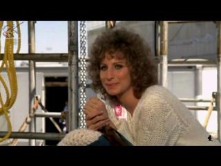 Barbra Streisand «Woman in Love» (1980)